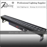 Stage LED Bar 40*10W Wall Washer with CREE LEDs