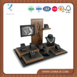 Custom Conter Jewelry Store Display Stand