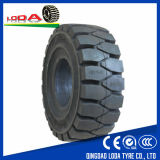 High Quality 6.00-9 Solid Tyre for Forklift