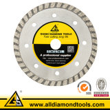 Super Masonry Wide Turbo Blade for Stone Materials