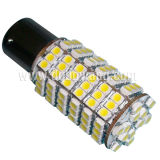 Shock-Resistant LED Car Lamp (T20-BY15-120Z3528)