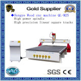 Wise Choice Professional High Qulaity Wood CNC Machine
