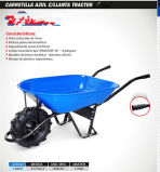 Heavy Duty Building Wheelbarrow for South America- Peru Market