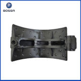 Casting Brake Shoe for Scania Hino Nissan Benz Man Dafa