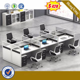 Special Open Office Call Center Cubicles Affordable Price Staff Furniture (HX-8NR0011)