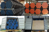 China Made ERW Hot Dipped Galvanized Hydraulic Carbon Steel Pipe