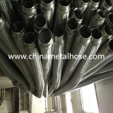 Best Quality SUS321 Convoluted Metal Hose