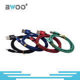 Colorful Hot Sale Lightning Micro Type-C USB Data Cable