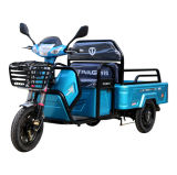 China Wholesale Electric Tricycle Cargo
