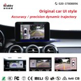 Hot Sale Car Rearview Camera with Bird View Camera Car Driving and Parking Assistant Sytem Monitor for 3D Car Camera and GPS Navigator DVR Video Recorder 360 3D