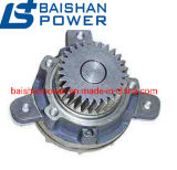 Volvo Engine Cooling Water Pump for Volvo Fh12 Truck 85000452, 8170833, 8170460, 8170305, 20734268, 20713787, 2043113 T450d Ec360b Ec330b A35D A40d