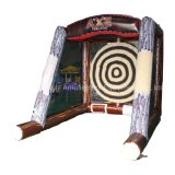 Inflatable Toy Flying Axe Throwing Game Challenge Kid Toy