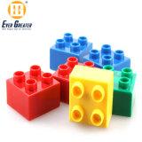 Custom Plastic Blocks Toy ABS Plastic Toys Mold