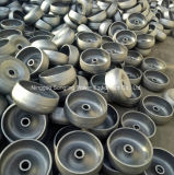 Cast Iron Cap Assembly with Suspension Insulator Production in Compliance with Client′s Drawing