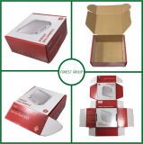 Strong Cardboard Box with Full Color Printing