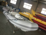 Liya 12.5FT Hot Sale Small PVC Inflatable Rib Boat (LY380)