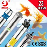 2018 New 4 Inch with Catalog Well Submersible Pump