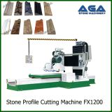 Stone Profile Cutting Machine for Profiling Granite/Marble (FX1200)