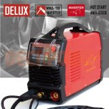 Ce Approved Portable Perfect Hf Start TIG MMA Arc Inverter Welding Machine