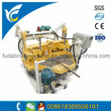 Small Hydraulic Cement Block Machine Mobile Block Making Machine