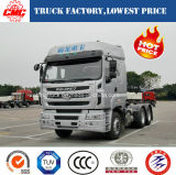 USD38, 800 Used for Africa Market Balong 400HP Heavy Tractor Truck Tractor Head