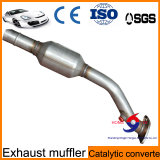 Automobile 409 Stainless Steel Catalytic Converter with Lower Price