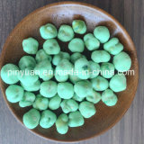Wholesale Water Wasabi Green Peas Party Snack