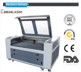 150W CO2 Laser Cutter for Bamboo Wall Paneling/Bamboo Panel