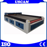 Multi-Function Cutting Machine 100W Power Textile Leather Clothing 1325 CNC Laser Cutting Machine CO2 Price 1300X2500mm 4X8 Feet