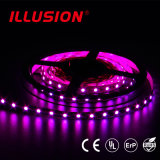 UL approval IP65 RGB flexible LED tape light