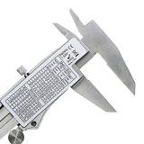 8inch 0-200mm Electronic Caliper Digital Vernier Caliper