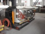 1ton Dual Track Kgps Induction Furnace