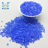 Silica Gel Blue Color Indicator
