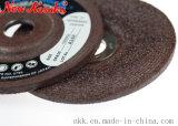 Grinding Wheel for Steel Work