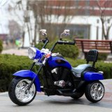 Factory Directly Wholesale 3 Wheels Electric Motorcycle for Children