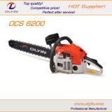 52cc 2stroke Olyin Top Quality Chainsaw Ocs5200