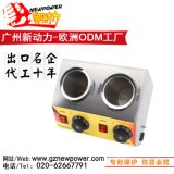 New Style Chocolate Warmer for Catering Electric Heater Sauce Bottle Machine