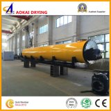 Aluminium Powder Vacuum Harrow Drying Machine