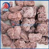 Porous Lava Natural Volcanic Stones Price for Aquaculture