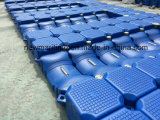 Plastic Modular Floating Dry Dock