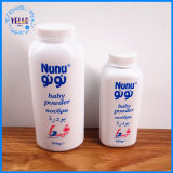 Private Label Plastic Jar Plastic Packaging Plastic Bottle for Baby Talcum Powder