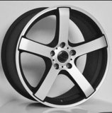 Vossen Aftermarket CV1-CV7 Alloy Wheel