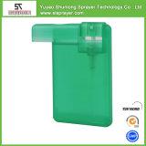 20ml Plastic Perfume Atomizer