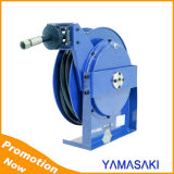 Oil and Gas Service Compact Spring Reel for Special Vehicles