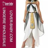 Egyptian Cleopatra Costume Dress (L15374)