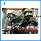 Single Screw Gearbox Speed Reducer Transimision Reduction Zlyj