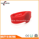 NXP MIFARE 1K RFID Silicon Bracelet with Different Color and Size for Identification
