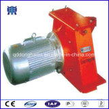 Direct-Driven Blast Wheel for Blasting Machine