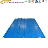 Roof Panels Prepainted Galvanized Iron Sheet Colored Steel Plate