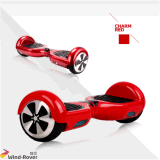 Wind Rover V2 Outdoor Electric Hoverboard Mini China Scooter